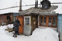 """Унитаз, душ и плита на двух """"квадратах"""": как живет семья Авдеевых из Скуратово, Фото: 1"""