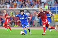 «Арсенал» Тула - «Волгарь» Астрахань - 1:1, Фото: 7