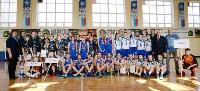 Женский «Финал четырёх» по баскетболу в Туле, Фото: 45
