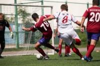 II Международный футбольный турнир среди журналистов, Фото: 62