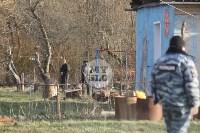 Перестрелка в Белевском районе, Фото: 11