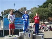 Кипр. Соревнования на открытой воде, Фото: 5
