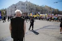 1 мая в Туле прошло шествие профсоюзов, Фото: 23