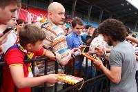 """Встреча """"Арсенала"""" с болельщиками. 30 июля 2015, Фото: 87"""