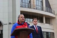 Глава МЧС Владимир Пучков в Туле, Фото: 15
