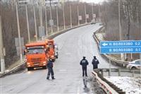 Открытие Калужского шоссе, Фото: 2