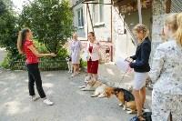 Фитнес-центр «Собака-Улыбака» в Туле: человек собаке – хендлер, Фото: 7