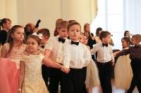 Детский бал в Дворянском собрании, Фото: 96