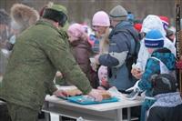 В «Лыжне России-2014» приняли участие три тысячи туляков, Фото: 61