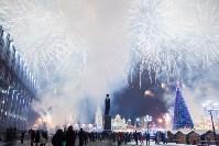 Тула - Новогодняя столица России. Гулянья на площади, Фото: 90
