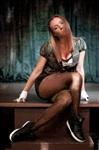 Певица Летта, Фото: 19