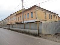 Ремонт в волейбольной школе на ул. Жуковского, Фото: 1