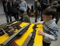 Армии Мира-2015, Фото: 23