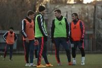 «Арсенал» готовится ко встрече с «Зенитом-2», Фото: 6