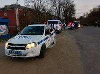 Авария на Косой Горе в Туле, Фото: 3