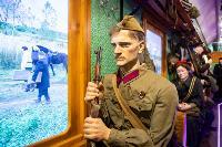 Поезд Победы, Фото: 22