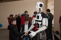 Открытие шоу роботов в Туле: искусственный интеллект и робо-дискотека, Фото: 51