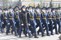 Репетиция парада Победы в Туле, Фото: 102