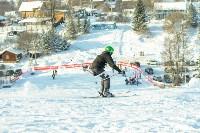 Первый этап чемпионата и первенства Тульской области по горнолыжному спорту, Фото: 66