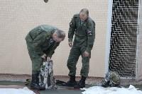 Командующий ВДВ проверил подготовку и поставил «хорошо» тульским десантникам, Фото: 41