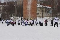В Тульской области прошла «Лыжня Веденина-2019»: фоторепортаж, Фото: 44
