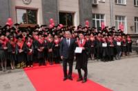 Вручение дипломов магистрам ТулГУ. 4.07.2014, Фото: 202
