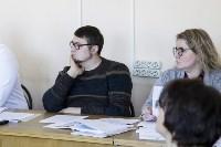 В Суворове начался суд по спорным прудам сына главы администрации, Фото: 11