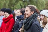 Акция год до старта ХIХ Всемирного фестиваля молодежи и студентов – 2017, Фото: 61