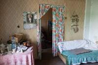 В Шахтинском поселке люди вынуждены жить в рушащихся домах, Фото: 17