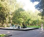 В Центральном парке появятся разноцветные самовары и зеленый лабиринт, Фото: 3