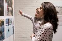 «#Будни» Тулы в объективе Алексея Фокина: В ТИАМ открылась фотовыставка, Фото: 20