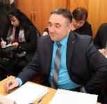 Алексей Дюмин провел личный прием граждан в Тепло-Огаревском районе, Фото: 2