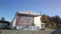 Ясная Поляна готовится к встрече Олимпийского огня, Фото: 3