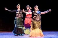 В Туле показали шоу восточных танцев, Фото: 142