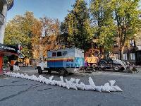 Ремонтные работы на ул. Революции, Фото: 4