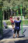 """Тренировка """"Тулицы"""" в парке, Фото: 19"""