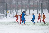 Зимнее первенство по футболу, Фото: 30