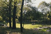 Летний день в богородицком парке, Фото: 3