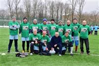 Турнир по мини-футболу памяти Евгения Вепринцева. 16 февраля 2014, Фото: 12