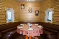 Тульские рестораны с летними беседками, Фото: 12