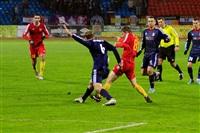 Матч «Арсенал» (Тула) – «Мордовия» (Саранск), Фото: 26