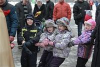 проводы Масленицы в ЦПКиО, Фото: 44