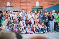 Театральный дворик. День 3. 20.07.2015, Фото: 136