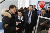 Владимир Груздев в Суворове. 5 марта 2014, Фото: 7