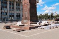 Ремонт памятника Ленину, Фото: 6