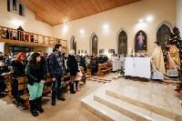Католическое Рождество в Туле, 24.12.2014, Фото: 10
