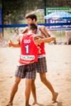 Пляжный волейбол в Барсуках, Фото: 114