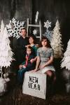 Благотворительная фотосессия «Рождественская открытка», Фото: 1