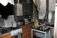 Взрыв газа в Новомосковске. , Фото: 6