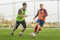 """Тренировка """"Арсенала"""" на Кипре, Фото: 16"""
